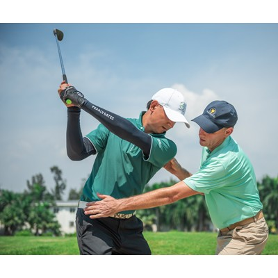 PGA高尔夫体验课