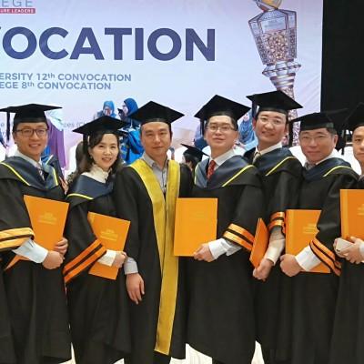 亚洲城市大学国际MBA西安班在职研究生火热报名中
