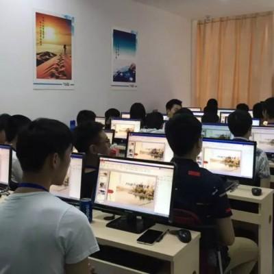 成都IT技术培训机构 web前端开发班