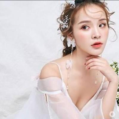 深圳哪里有美容速成班培训-时代美妆美容培训班-快速就业班