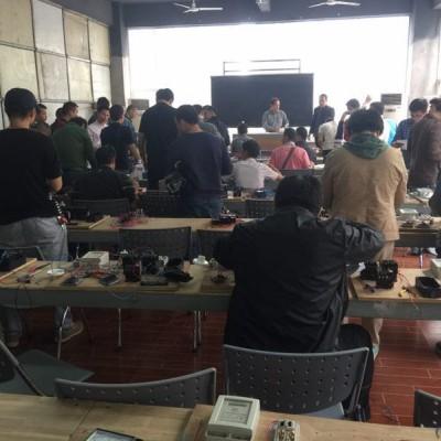 想考电工焊工,秋推荐南宁正规培训学校