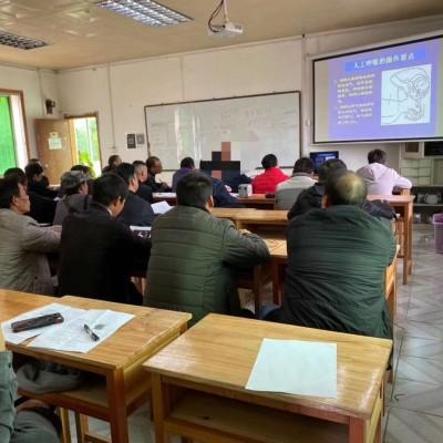南宁电工焊工登高证特种作业培训考证报名点