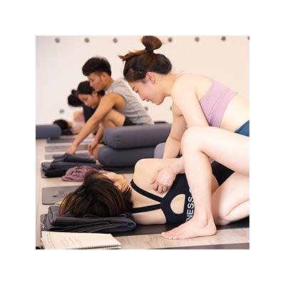 理疗瑜伽私教教练培训班