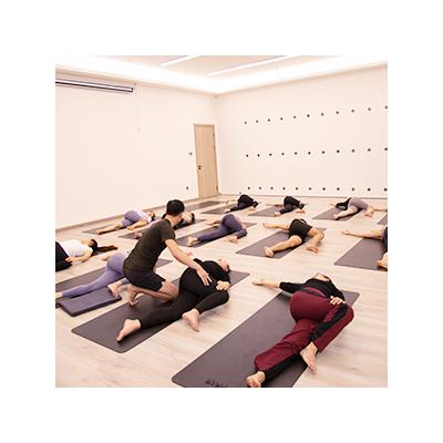 理疗瑜伽私教团课教练培训班